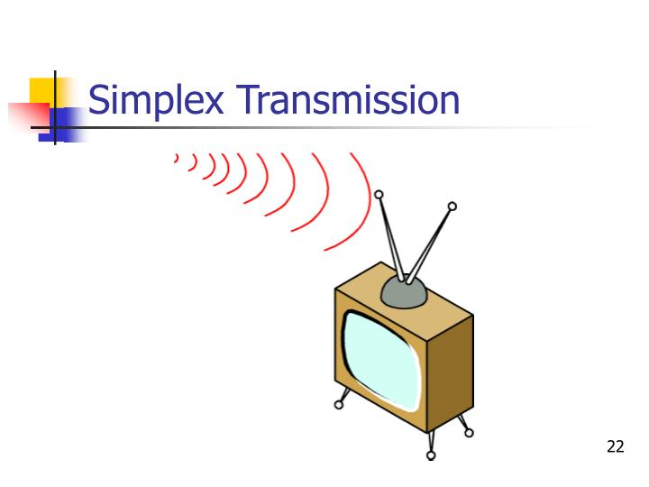 Simplex Transmission