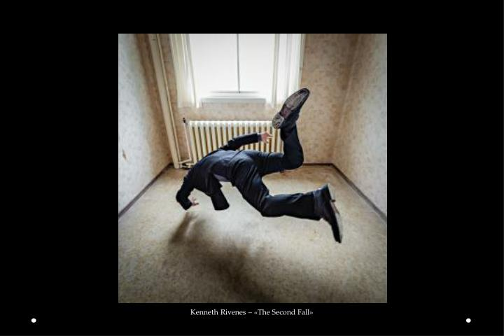 Kenneth Rivenes – «The Second Fall»