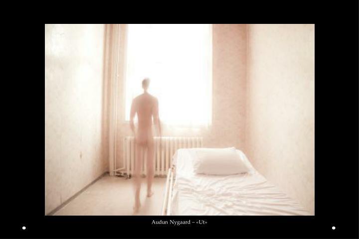 Audun Nygaard – «Ut»