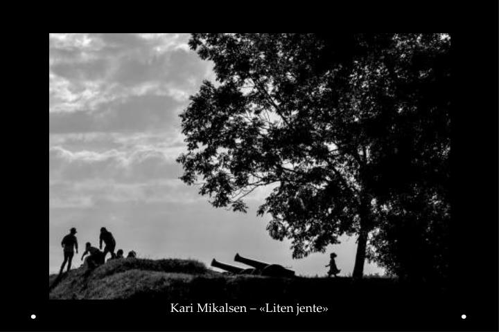 Kari Mikalsen – «Liten jente»
