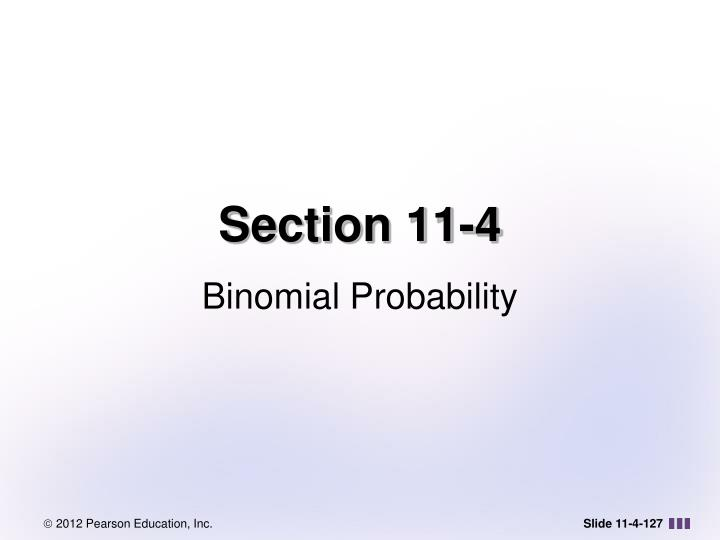 Section 11-4