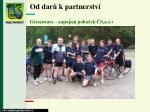 od dar k partnerstv14