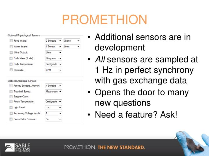 PROMETHION