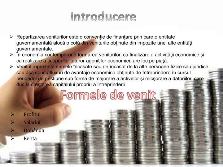 Introducere