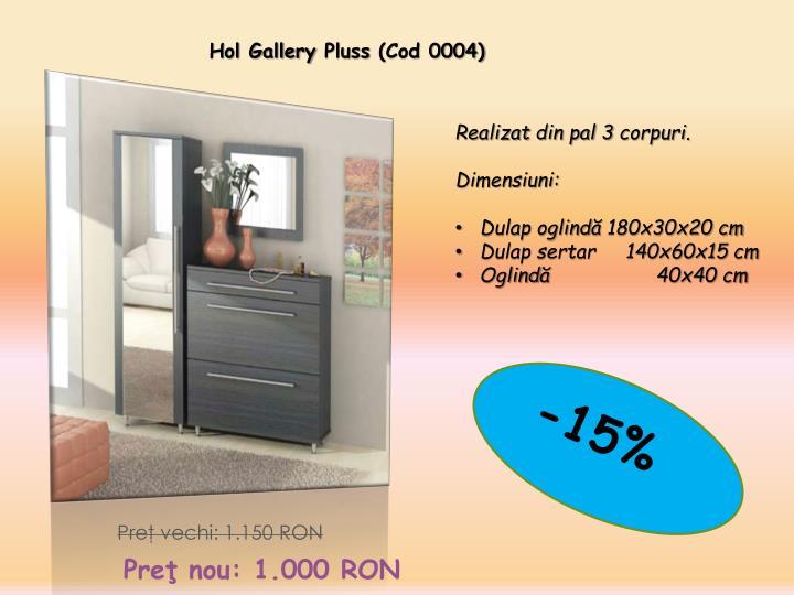 Hol Gallery