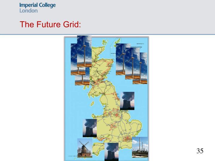 The Future Grid: