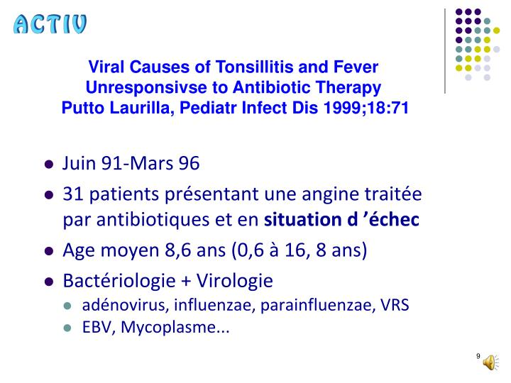 Viral Causes of