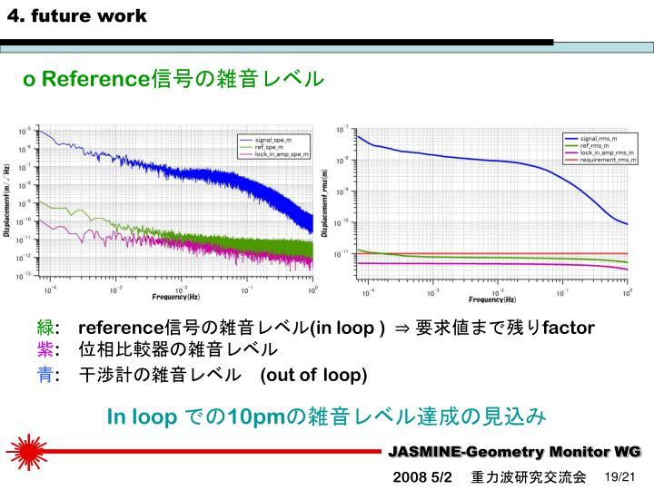 4. future work