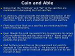 cain and able1