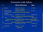 covenant with adam2