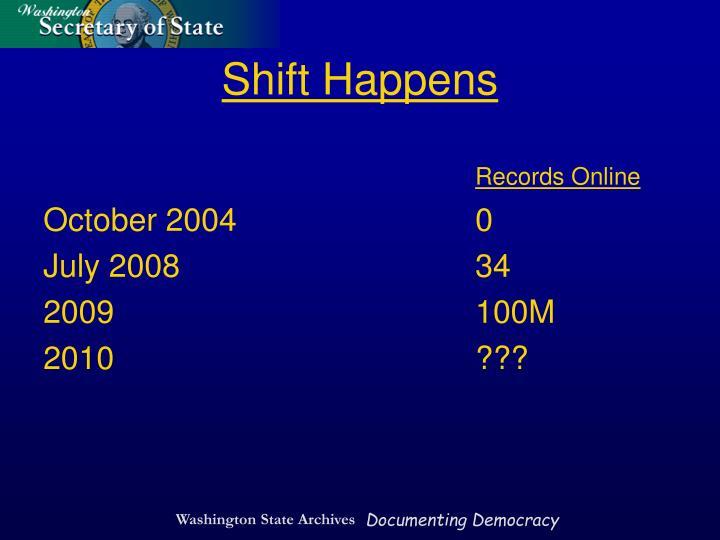 Records Online