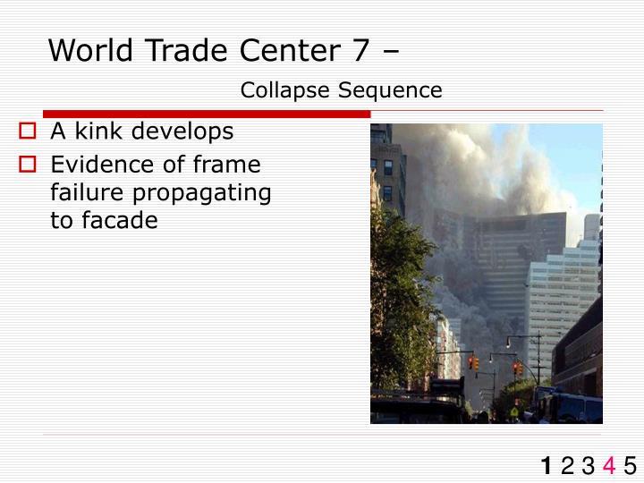 World Trade Center 7 –
