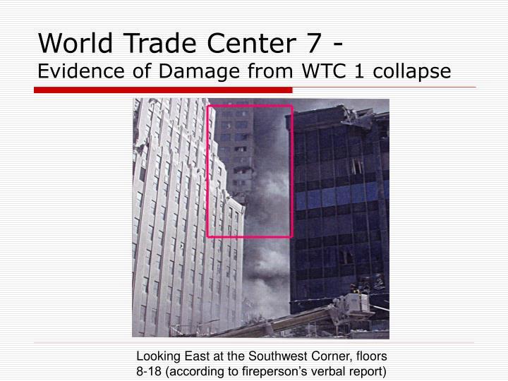 World Trade Center 7 -