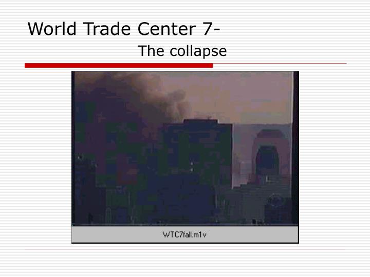 World Trade Center 7-