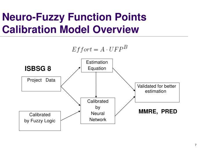 Neuro-Fuzzy Function Points