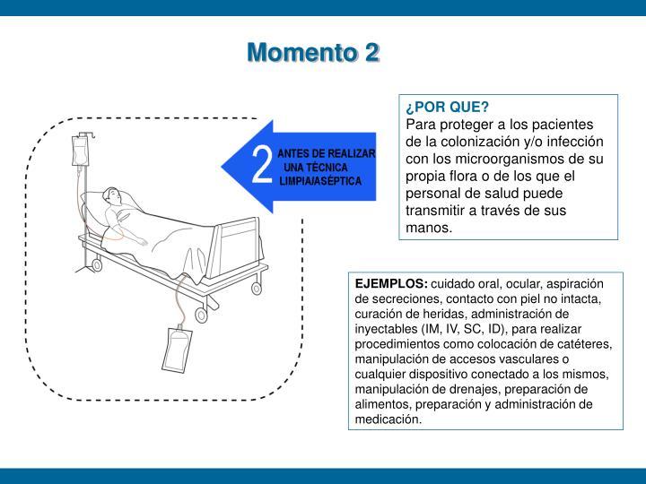 Momento 2