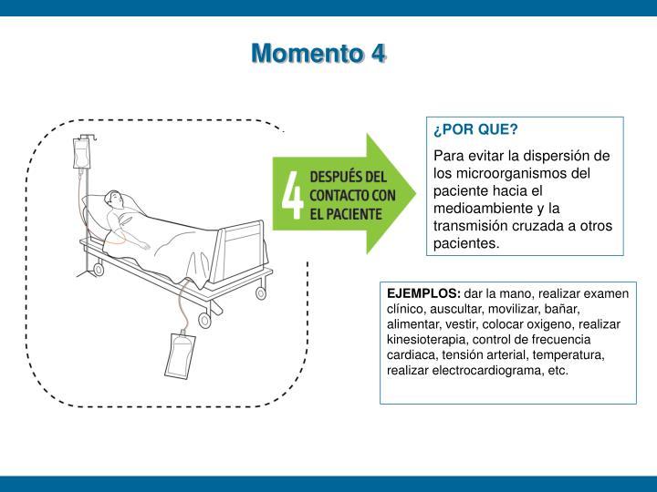 Momento 4