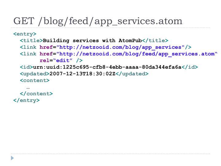 GET /blog/feed/app_services.atom