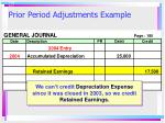 prior period adjustments example3