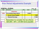 prior period adjustments example4