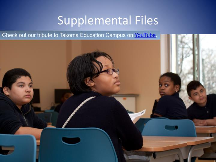 Supplemental Files