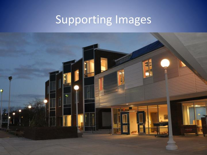 Supporting Images