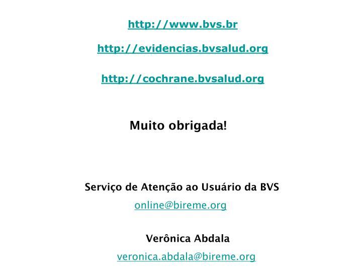 http://www.bvs.br