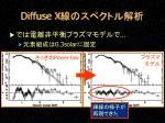 diffuse x1