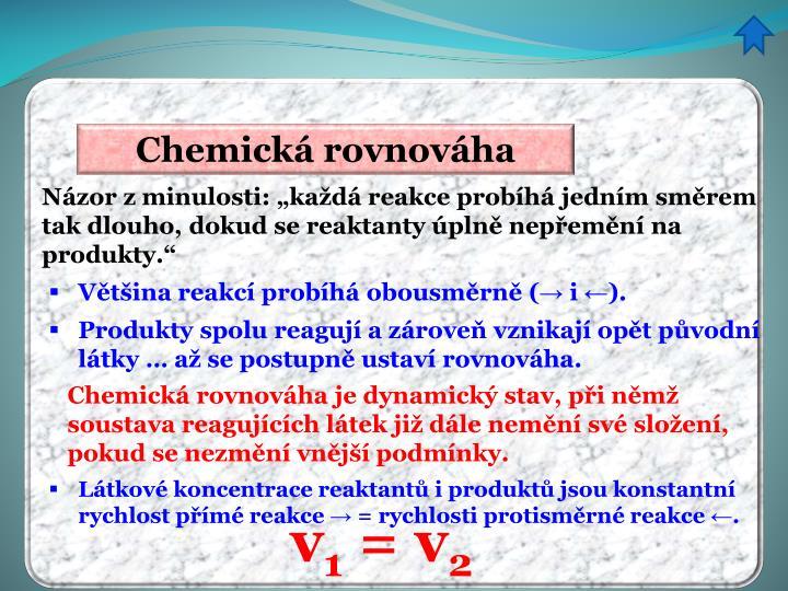 Chemická