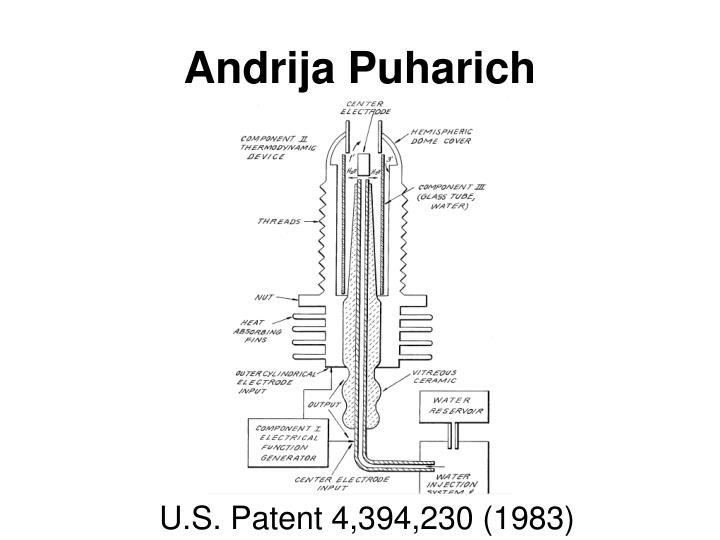 Andrija Puharich
