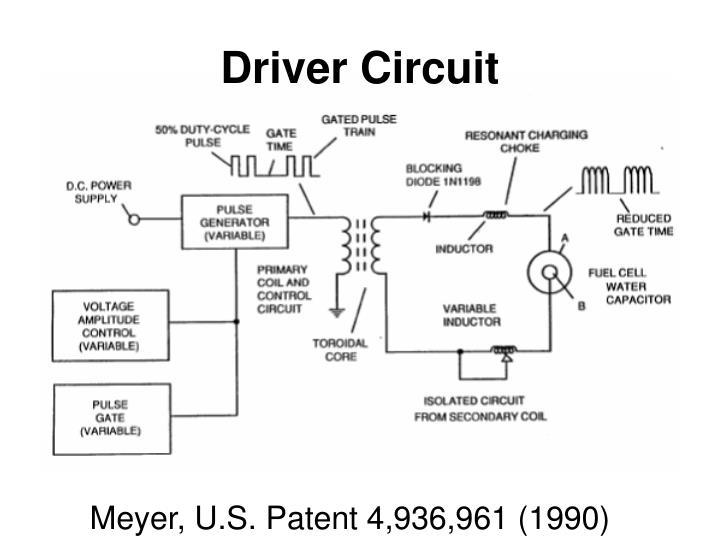 Driver Circuit