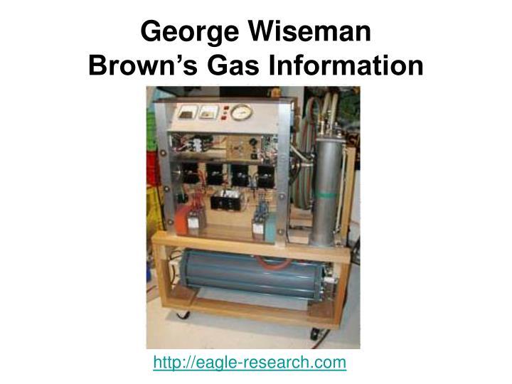 George Wiseman