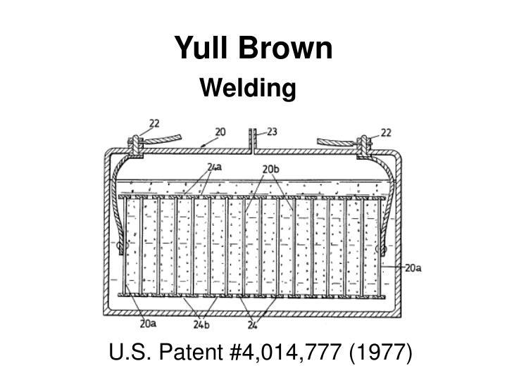 Yull Brown