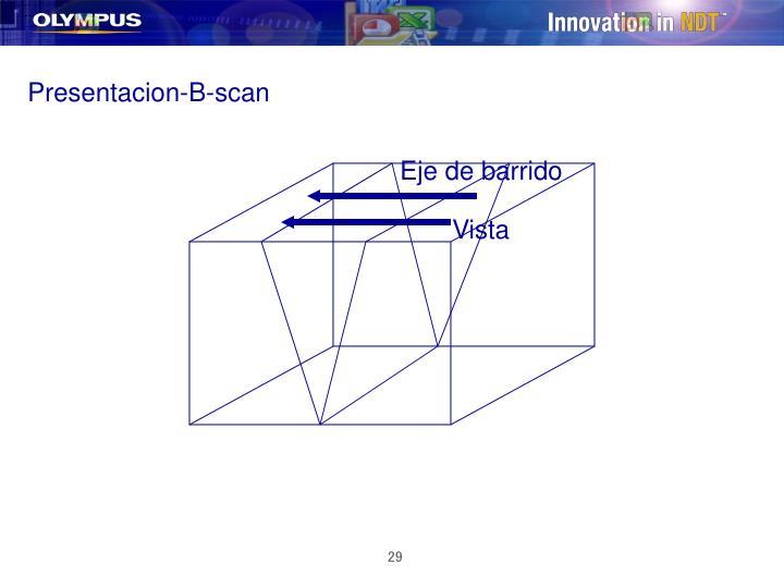 Presentacion-B-scan