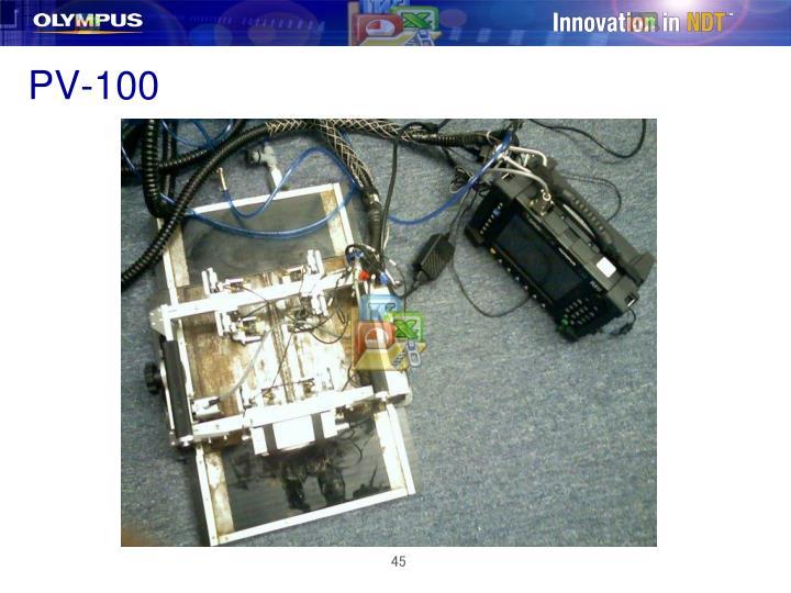 PV-100