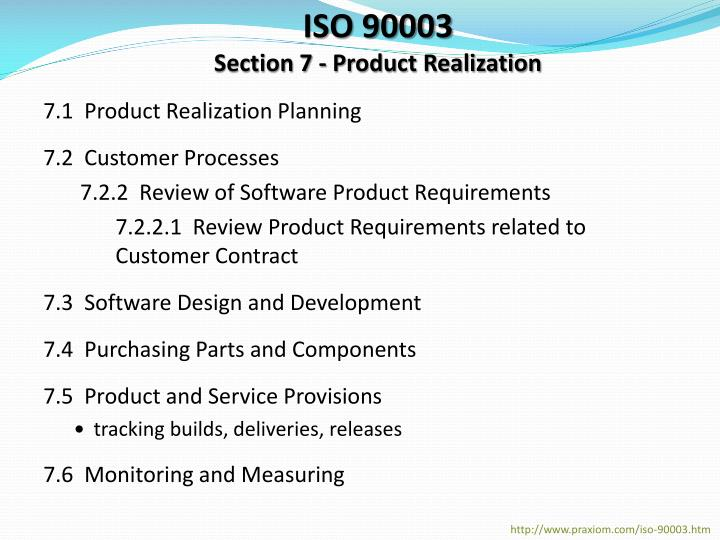 ISO 90003