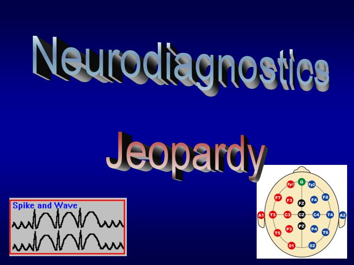 Neurodiagnostics