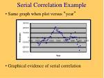 serial correlation example4