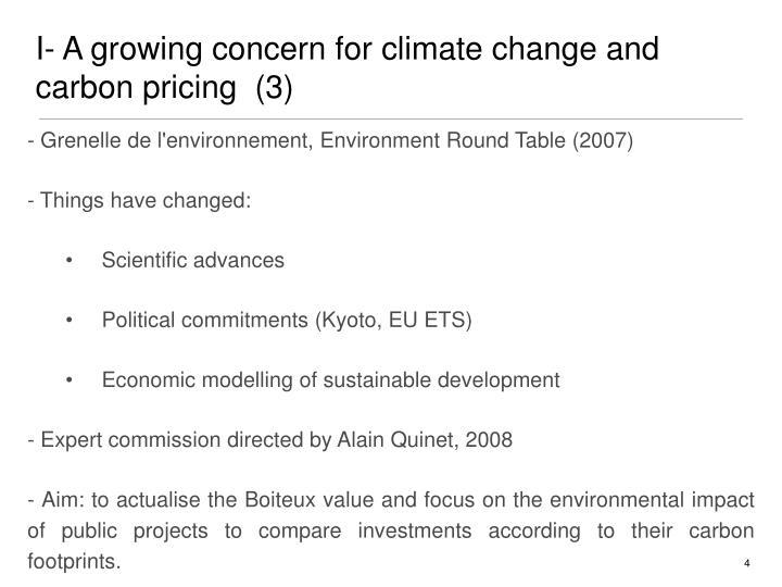 - Grenelle de l'environnement, Environment Round Table (2007)