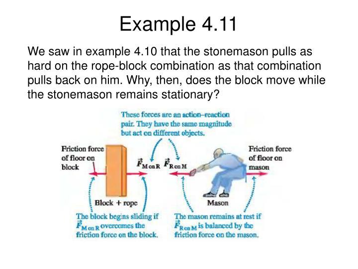 Example 4.11