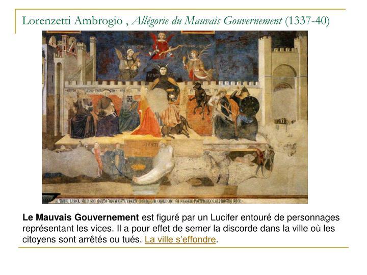 Lorenzetti Ambrogio ,