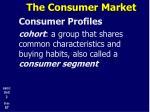 the consumer market2