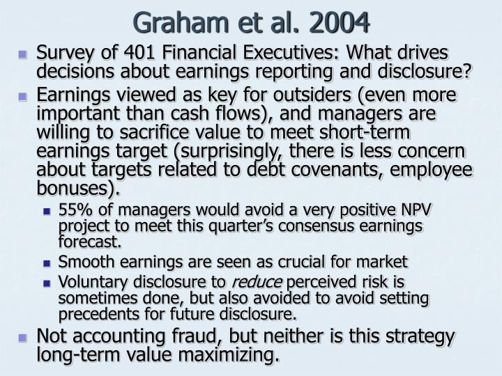Graham et al. 2004