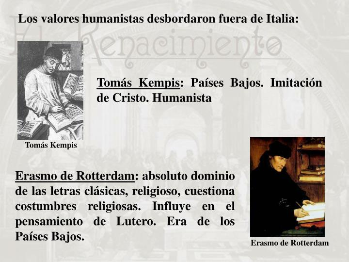 Tomás Kempis