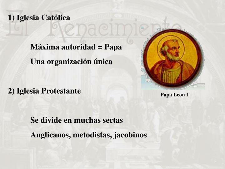 Papa Leon I