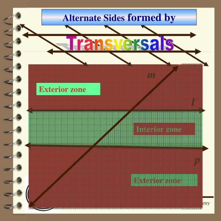 Alternate Sides
