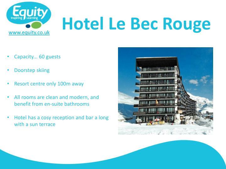 Hotel Le