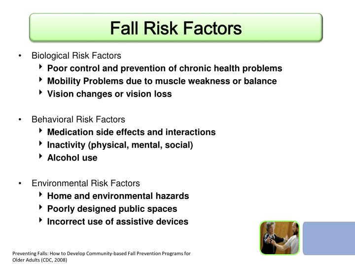 Biological Risk Factors