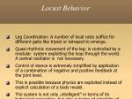 locust behavior