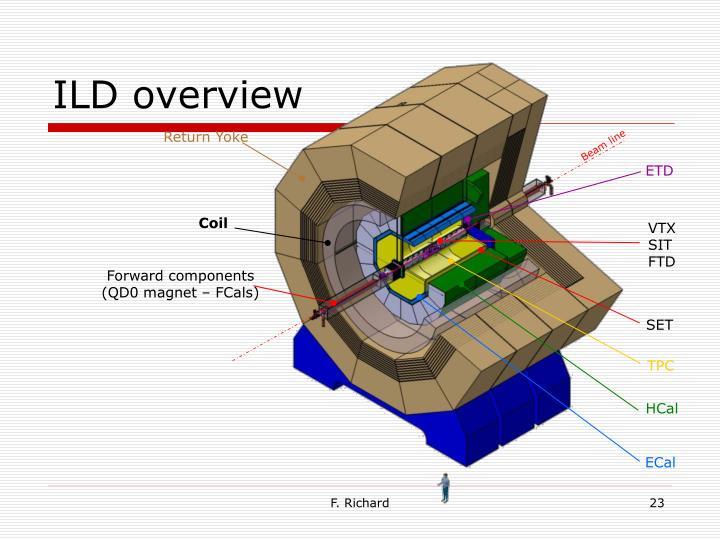 ILD overview